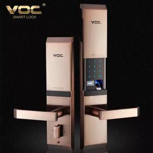 指纹锁VOC-T77